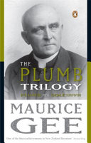 The Plumb Trilogy And Sole Survivor To Set Up A