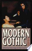 Modern Gothic Book PDF