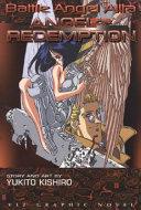 download ebook battle angel alita, angel of redemption pdf epub