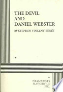 The Devil and Daniel Webster For Good Fortune Jabez Stone