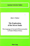 The Exploration of the Secret Smile Poet Frank O Hara 1926 1966 Emphasizes A