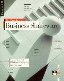 The Best Guide to Business Shareware