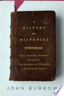 A History of Histories