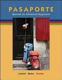 LOOSELEAF FOR PASAPORTE  SPANISH FOR ADVANCED BEGINNERS