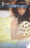 The Sheikh Doctor S Bride
