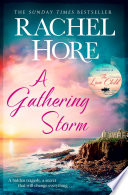 A Gathering Storm : while sifting through his papers, she finds he'd...