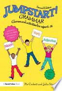 Jumpstart  Grammar Book PDF