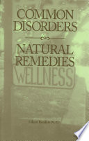 Common Disorders   Natural Remedies