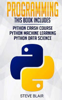 Programming 3 Manuscripts