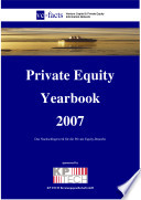 Private Equity Yearbook 2007