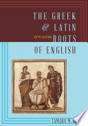 The Greek   Latin Roots of English