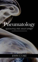 Pneumatology In Light Of The Bible It Is An