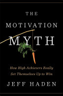 The Motivation Myth Pdf/ePub eBook