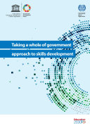 Book Taking a whole of government approach to skills development