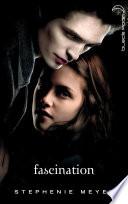couverture Twilight 1 - Fascination