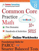 Common Core Practice   Grade 8 Math