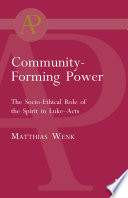 Community Forming Power
