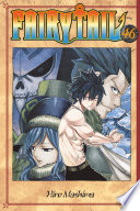 Fairy Tail Volume 46