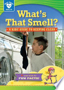 What s that Smell