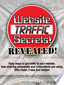 Website Traffic Secrets  Revealed