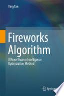 Fireworks Algorithm