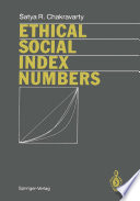 Ethical Social Index Numbers
