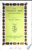 The treasure book of devotional reading  ed  by Benjamin Orme