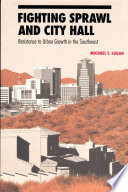 Fighting Sprawl and City Hall