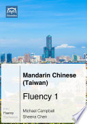Mandarin Chinese  Taiwan  Fluency 1  Ebook   mp3