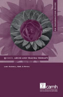 Women Abuse And Trauma Therapy