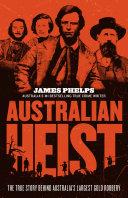 download ebook australian heist pdf epub
