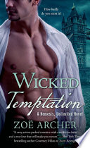 Wicked Temptation Pdf/ePub eBook