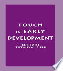Touch in Early Development