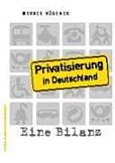Privatisierung in Deutschland