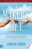The Maker S Diet Updated And Expanded