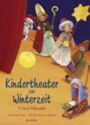 Kindertheater zur Winterzeit