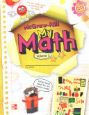 Mcgraw Hill My Math Grade K Student Edition
