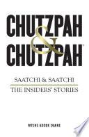 Chutzpah   Chutzpah