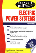 Schaum s Outline of Electrical Power Systems