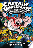 Captain Underpants  Band 3