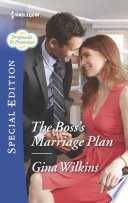 The Boss s Marriage Plan