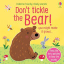 Don t Tickle the Bear  Book PDF