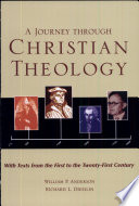 A Journey Through Christian Theology