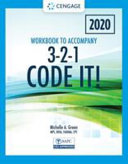 Student Workbook For Green's 3-2-1 Code It! 2020 Edition : chapter content and to provide additional coding...