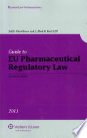 Guide to EU Pharmaceutical Regulatory Law