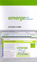 Emerge With Computers