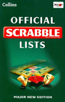 Collins Official Scrabble Lists