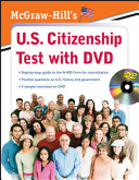 McGraw Hill s U S  Citizenship Test with DVD