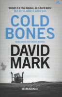 Cold Bones Book Cover