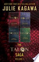 The Talon Saga Volume 1 book